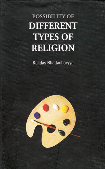 Kinds of religion