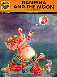Ganesha and The Moon (And Other Stories)