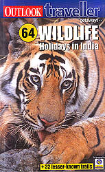 64 Wildlife Holidays in India