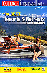 100 Best Resorts & Retreats In India