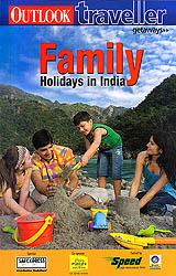 Family Holidays in India
