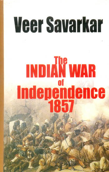 essay on war of independence 1857