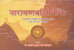 नारायणबलिविधि (नारायणबलि से सम्बंधित सभी विषयों का समावेश) - Narayan Bali Vidhi (Method of Performing Narayan Bali)