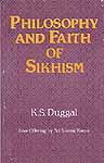 Philosophy and faith of Sikhism
