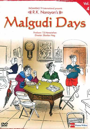 Malgudi Schooldays by RK Narayan - review
