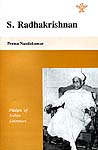 S. Radhakrishnan - Makers of Indian Literature