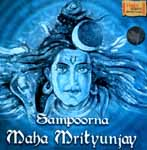 Sampoorna Maha Mrityunjay (Audio CD)
