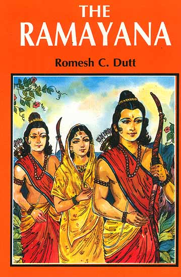 analysis of the ramayana Dive deep into vālmīki's the ramayana with extended analysis, commentary, and discussion.