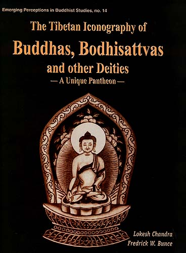 The Tibetan Iconography Of Buddhas Bodhisattvas And Other