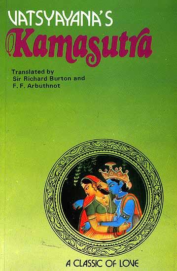 Vatsyayana S Kamasutra
