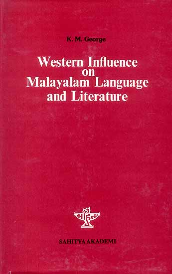 Western Influence on Malayalam Language and Literature