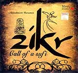 Zikr (Call of A Sufi) (Audio CD)