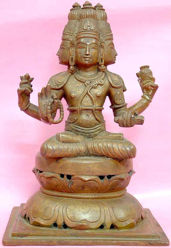 Chaturmukha Brahma