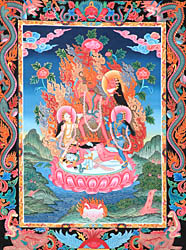 Vajrayogini Chhinamasta