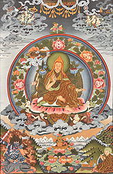 Tsongkhapa - The Great Buddhist Lama, Scholar and Reformer of Tibetan Buddhism