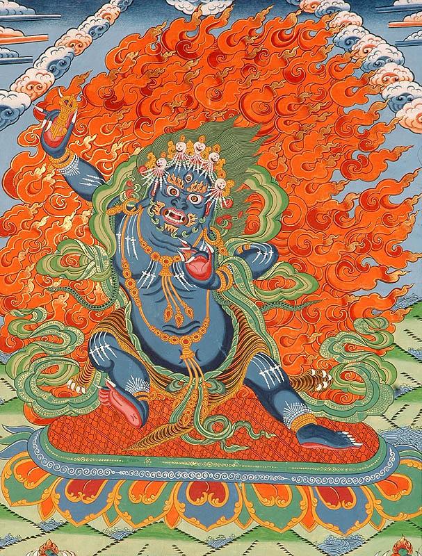 Hindu Dharma  वद Veda
