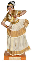 Dances Of India - Mohini Attam (Kerala)