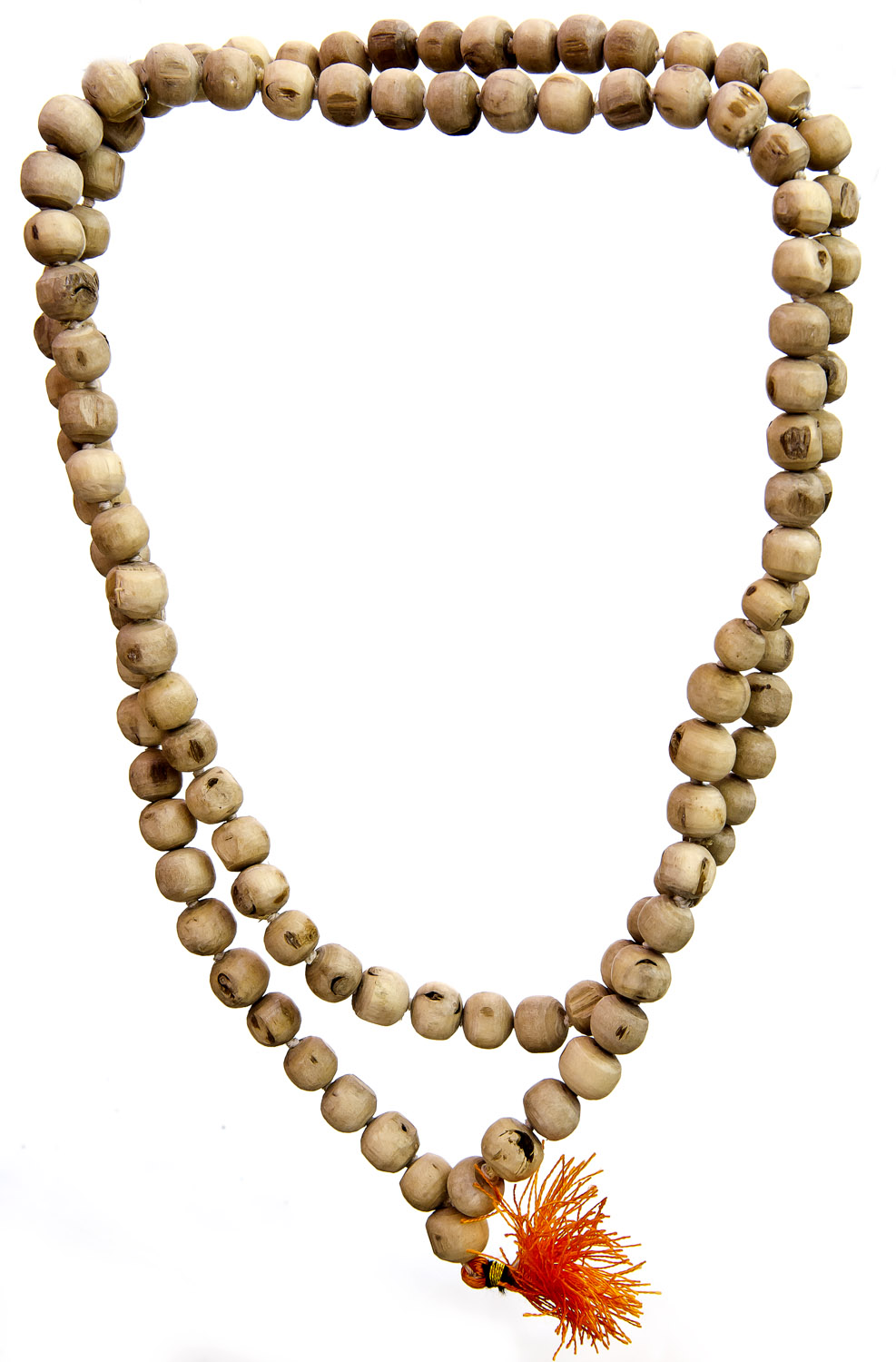 Tulsi Mala Rosary With 108 Beads For Chanting