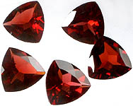 Garnet mm Trillions (Price Per Pair)