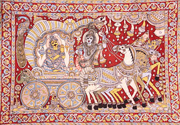 Gita Upadesha