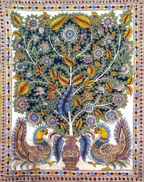 Tree of life for Garden of eden xml design pattern