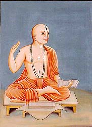 Saints of India - Sri Madhvacharya