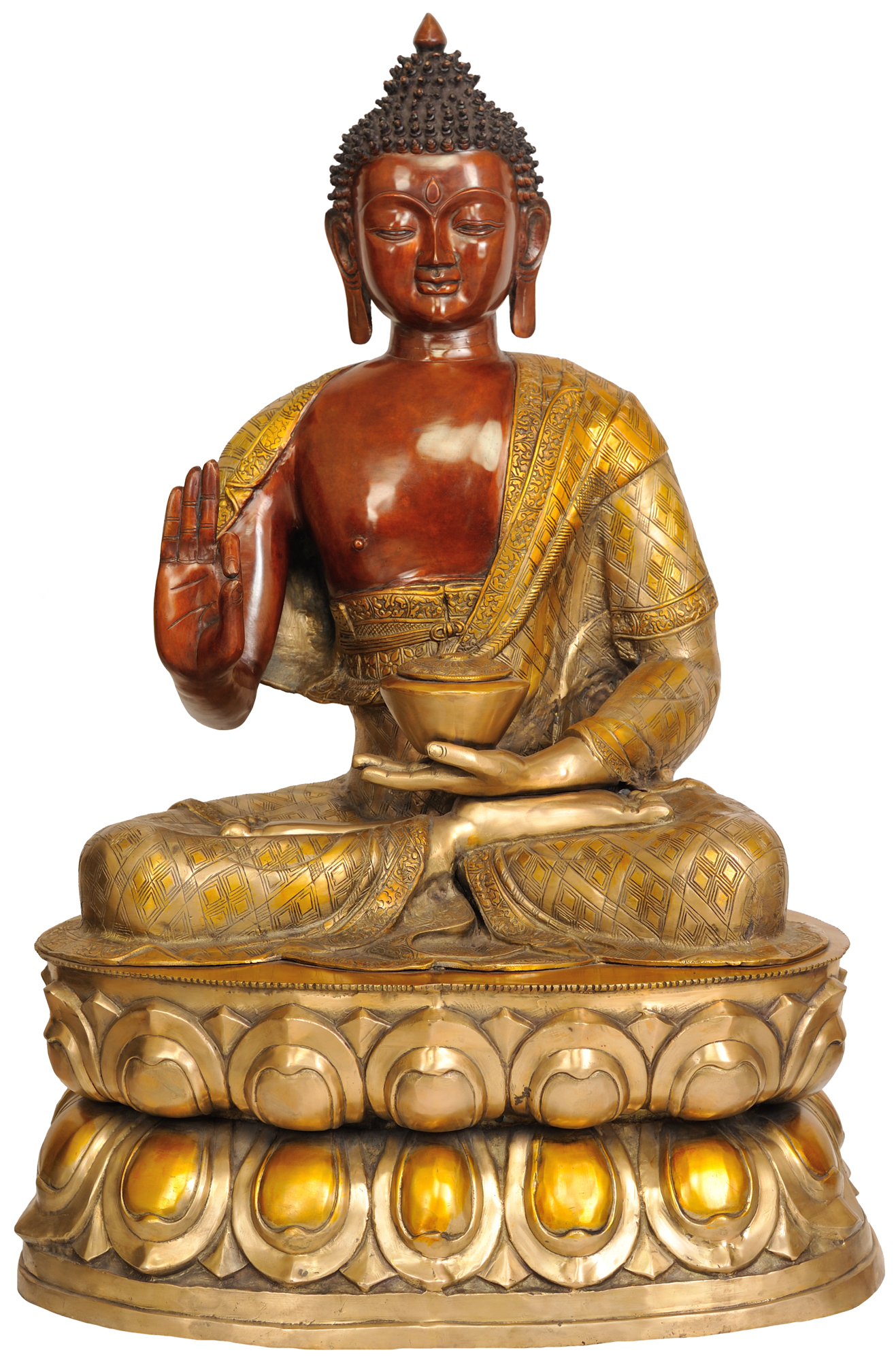 the preachings of gautam buddha The role and importance of gautam buddha in hinduism it was in this background that buddha started preaching his philosophy gautam buddha's life.