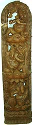 Ganesha, The Master of Music
