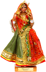 Brides of India - Rajasthan