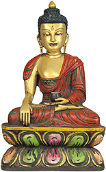 Mudras of the Great Buddha: Symbolic Gestures and Postures