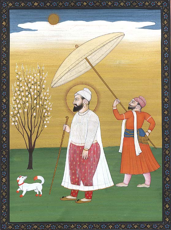 Guru Har Rai Seventh Sikh Guru