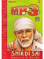 Shirdi Sai Bhajans & Songs (MP3): : 5 Hours Non Stop Play