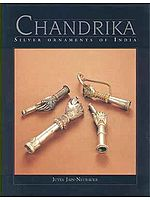 Chandrika Silver Ornaments of India