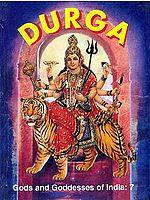 Gods and Goddess of India: Durga