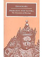 Preparing for Tantra: The Mountain of Blessing