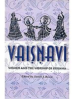 Vaisnavi Women and the Worship of Krishna