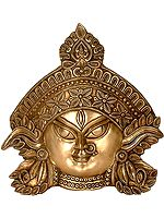 Devi Wall Hanging Mask