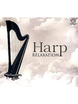 Harp Relaxation (Audio CD)