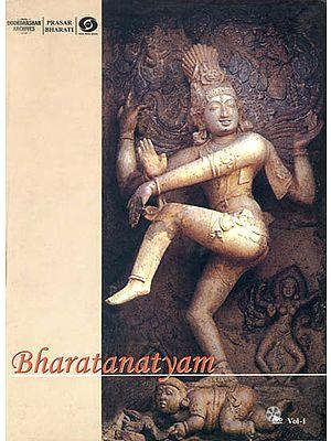 Bharatanatyam (Volume I) (With Booklet Inside) (DVD)