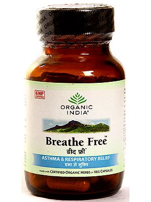 Breathe Free (Asthma & Respiratory Relief)
