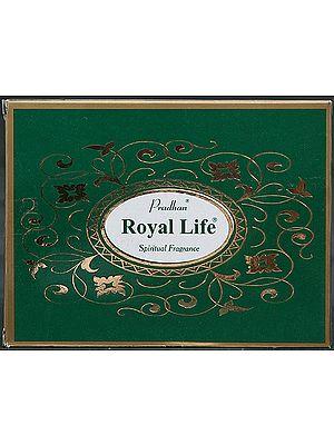 Pradhan Royal Life Spiritual Fragrance (Incense)