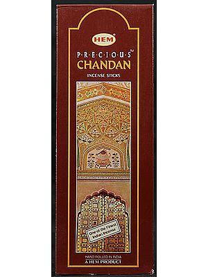Hem Precious Chandan Incense Sticks (Incense)