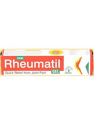 New Rheumatil Gel (Quick Relief from Joint Pain)