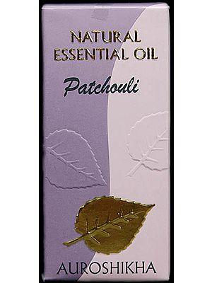 Patchouli - Natural Essential Oil