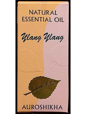 Ylang Ylang - Natural Essential Oil