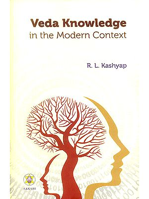 Veda Knowledge in The Modern Context