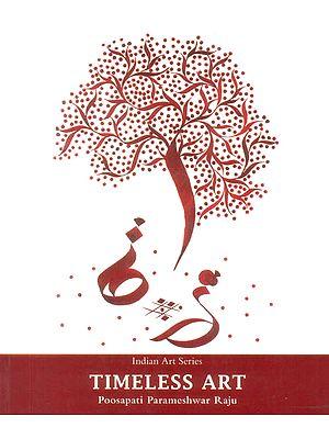 Timeless Art (Indian Art Series)