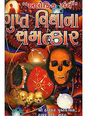 ગુપ્ત વિદ્યાના ચમત્કાર: Miracles of Secrets Vidya (Gujarati)