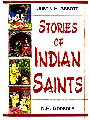 Stories of Indian Saints: Translation of Mahipati's Marathi