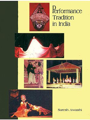 Performance Tradition in India